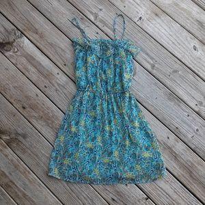 Mossimo spaghetti strap dress size small